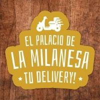 Palacio De La Milanesa Delivery