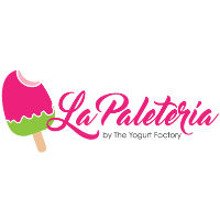 La Paletería By The Yougurt Factory