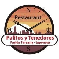 Palitos Y Tenedor Fusión Peruana Y Japonesa Florida