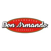 Panadería Don Armando Martínez