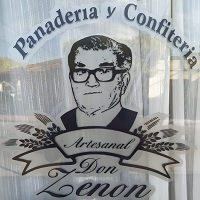 Panadería y confitería Don Zenon