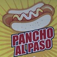 Pancho al Paso