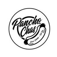 Pancho Chas