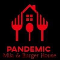 Pandemic Mila & Burger House - Prado
