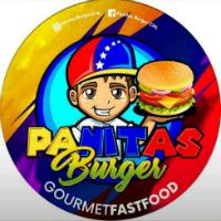 Panitas Burger Gourmet Fast Food