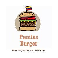 Panitas Burger - Hamburguesas Venezolanas