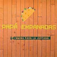 Papa Empanada