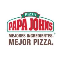 Papa John's Pizza 12 de Octubre