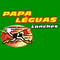 Papa Léguas Lanches