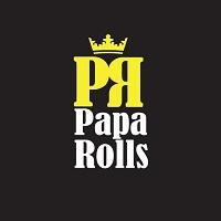Papa Rolls