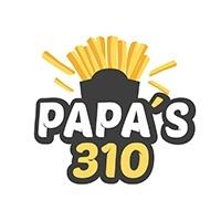 Papas 310 - Providencia