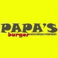 Papas Burger
