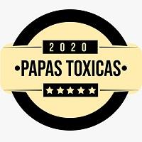 Papas Tóxicas