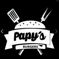 Papy's Burgers e Marmitex