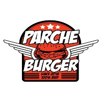 Parche Burger Buga