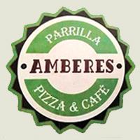 Parrilla Amberes Pizza y Café