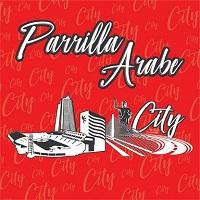 Parrilla Árabe