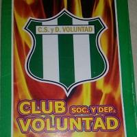 Parrilla Club Voluntad