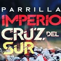 Parrilla Imperio Cruz Del Sur