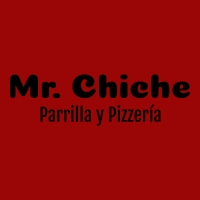 Parrilla y Pizzería Mr. Chiche