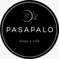 Pasapalo Arepa y Café