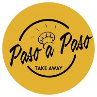Paso A Paso - Take Away