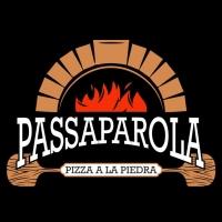 Passaparola - Pizza a la Piedra