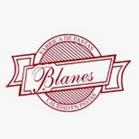 Pastas Blanes