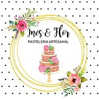 Pastelería Inés & Flor