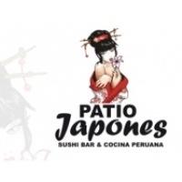 Patio Japones Sushi Bar & Cocina Peruana