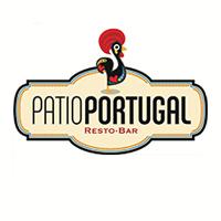 Patio Portugal