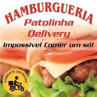 Hambúrgueria Patolinha
