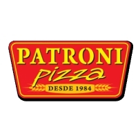 Patroni Pizza - Shopping Tucuruvi