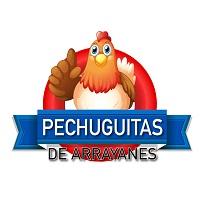Pechuguitas de Arrayanes Mp