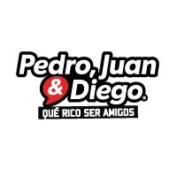 Pedro, Juan y Diego Antofagasta