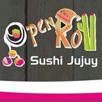 Open Roll Sushi