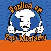 Pepe Mostachó - Jardín