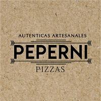 Peperni Pizzas
