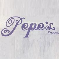Pepe's Pizza Almirante Brown