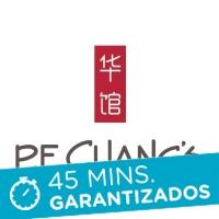 P.F. Chang's Parque Arauco Express