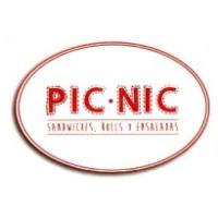 PIC NIC (Sándwiches, Rolls y Ensaladas)