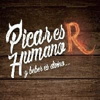 Picar Es Humano