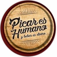 Picar es humano, beber es divino