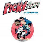 Picky Pizza By Joey Montana