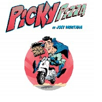 Picky Pizza - Pop