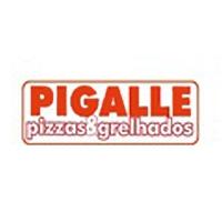 Pigalle Pizzas e Grelhados