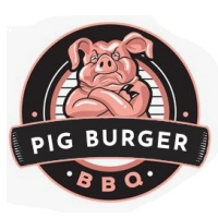 Pig Burger Almagro