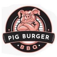 Pig Burger Flores