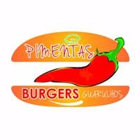 Pimentas Burgers