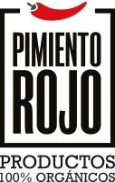 Pimiento Rojo - Productos 100% Orgánicos